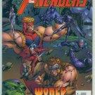 AVENGERS #13 (1997)