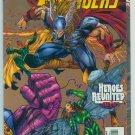 AVENGERS #12 (1997)