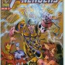 AVENGERS #9 (1997)