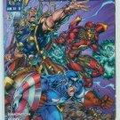 AVENGERS #8 (1997)