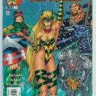 AVENGERS #7 (1997)