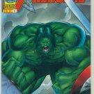 AVENGERS #4 (1997)