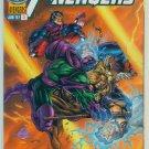 AVENGERS #3 (1997)