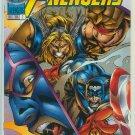 AVENGERS #2 (1996)