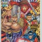 AVENGERS #1 (1996)