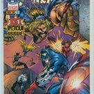 AVENGERS #1 VARIANT COVER (1996)