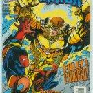 GUY GARDNER WARRIOR #19 (1994)
