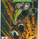 WAR MACHINE #25 (1996)