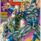 WAR MACHINE #21 (1996)