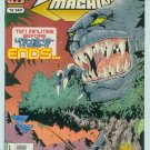 WAR MACHINE #18 (1995)