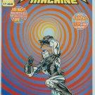 WAR MACHINE #17 (1995)