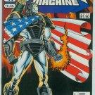 WAR MACHINE #16 (1995)
