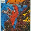 WAR MACHINE #14 (1995)