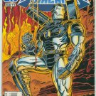 WAR MACHINE #11 (1995)