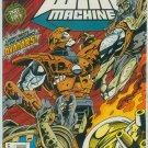WAR MACHINE #10 (1995)