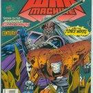 WAR MACHINE #9 (1994)