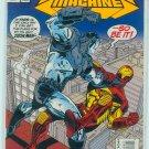 WAR MACHINE #8 (1994)