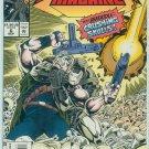 WAR MACHINE #6 (1994)