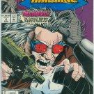 WAR MACHINE #5 (1994)
