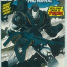 WAR MACHINE #4 (1994)