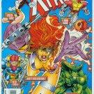 X-PATROL #1 (1996)