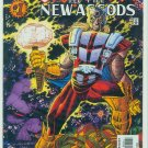 THORION OF THE NEW GODS #1 (1997)