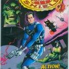 BRUCE WAYNE AGENT OF SHIELD #1 (1996)