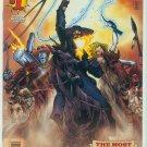 GENERATION HEX #1 (1997)