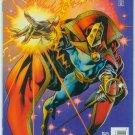 DOCTOR STRANGE FATE #1 (1996)