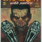 THE CROW WILD JUSTICE #3 OF 3 (1996)