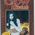THE CROW FLESH & BLOOD #3 OF 3 (1996)