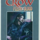 THE CROW FLESH & BLOOD #2 OF 3 (1996)