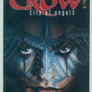 THE CROW CITY OF ANGELS #3 OF 3 (1996)