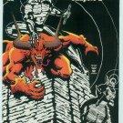 DAREDEVIL #321 (1993) REG. COVER