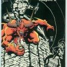 DAREDEVIL #321 (1993) GLOW IN DARK COVER
