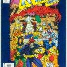 X-MEN 2099 #1 (1993)