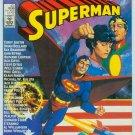 SUPERMAN #400 (1984)