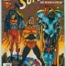 SUPERMAN #107 (1995)