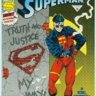 ADVENTURES OF SUPERMAN #501 (1993) REGULAR EDITION
