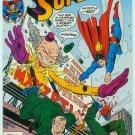 ADVENTURES OF SUPERMAN #496 (1992) DOOMSDAY