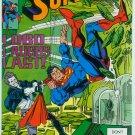 ADVENTURES OF SUPERMAN #464 (1990)