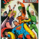 DC COMICS PRESENTS SUPERMAN #78 (1985)