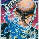 SUPERMAN THE MAN OF TOMORROW #3 (1995)