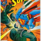 ADVENTURES OF SUPERMAN #497 (1992) DOOMSDAY