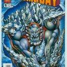 DOOMSDAY ANNUAL #1 (1995)