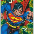 SUPERMAN/DOOMSDAY HUNTER PREY BOOK TWO (1994)