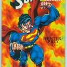 SUPERMAN/DOOMSDAY HUNTER PREY BOOK ONE (1994)