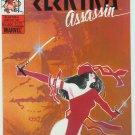 ELEKTRA ASSASSIN #6 OF 8 (1987)