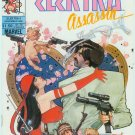 ELEKTRA ASSASSIN #4 OF 8 (1986)