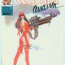 ELEKTRA ASSASSIN #1 OF 8 (1986)